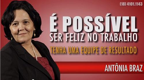 Antonia Braz - Teaser